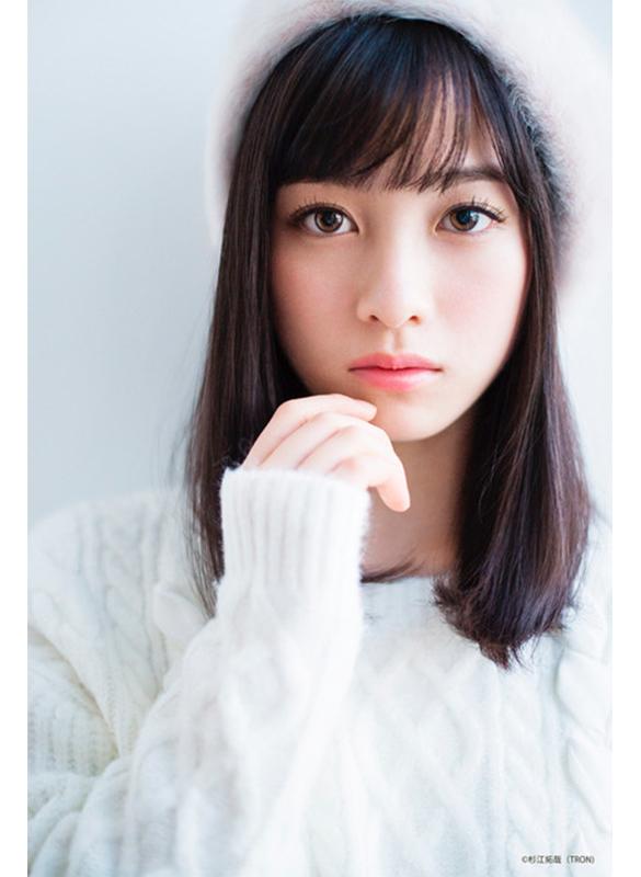 メインMC : 橋本環奈